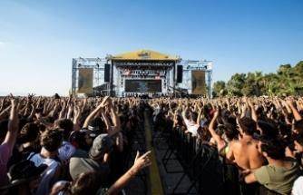 MilyonFest İzmir başlıyor... İşte programda yer alacak isimler