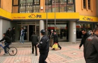 PTT'den tasarruf ettirecek proje