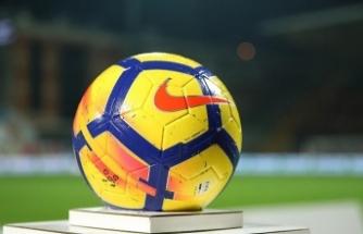 Spor Toto 1. Lig'de perde açılıyor