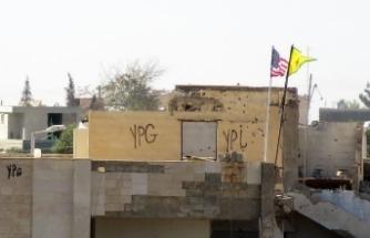 Suudi Arabistan'dan ABD-YPG/PKK işbirliğine 100 milyon dolar daha