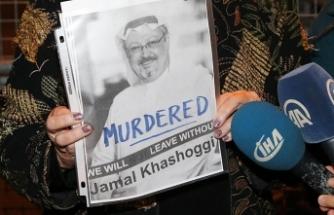 Tahran Gazeteciler Cemiyeti Kaşıkçı'nın kaybolmasını kınadı