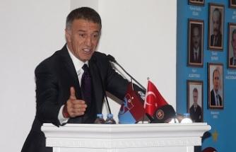 Trabzonspor'da acil 'Burak Yılmaz' toplantısı