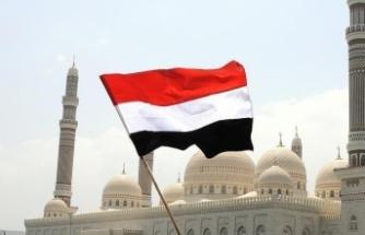 Türkiye, Yemen'deki meşru hükümete desteğini yineledi