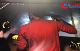Üniversite Öğrencisi, Atış Poligonunda Kafasına Sıkarak İntihar Etti
