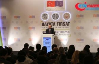 AB'den Suriyeliler için 3 milyar avro destek geliyor