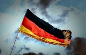 Alman ekonomisi üçüncü çeyrekte yüzde 0,2 küçüldü