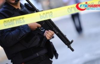 Beşiktaş'ta iş adamına kanlı infaz