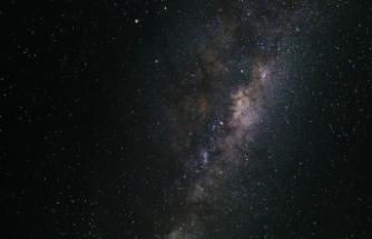 Büyük Patlama'yla açığa çıkan maddelerden oluşan yıldız keşfedildi