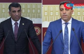 CHP Grup Disiplin Kurulu Yılmaz ve Erol'dan savunma istedi