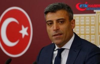 CHP'li Yılmaz disipline sevk edilmesine itiraz etti