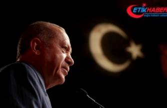 Cumhurbaşkanı Erdoğan'dan İSEDAK genelgesi