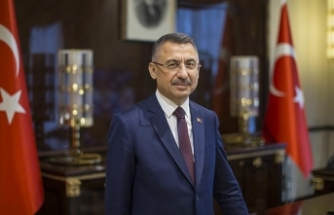 Oktay: AB'yle Gümrük Birliği'nin güncellenmesi Türkiye ve Malta için önemli
