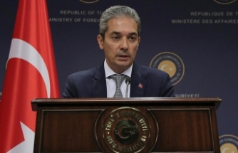 Dışişleri Sözcüsü: Exxon Mobil'in Kıbrıs'taki arama faaliyetleri istikrara katkıda bulunmamaktadır