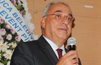 DSP Genel Başkanı Aksakal: DSP'nin kullanılmasına asla müsaade etmeyeceğiz