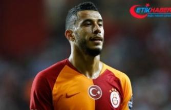 Galatasaray'a Belhanda'dan kötü haber