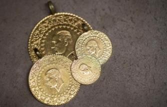 Altının kilogramı 211 bin lira oldu