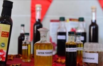 Güneydoğu'da organik ürünlerin katma değeri artırılıyor