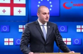 Gürcistan'da banka borçları siliniyor