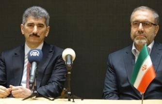 İran ve Türkiye'den, terör örgütlerine karşı 'ortak operasyon' kararı
