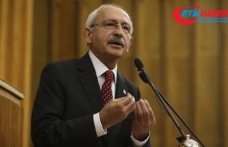 Kılıçdaroğlu: Kaşıkçı cinayetinin ses kayıtlarının TBMM'ye gelmesini isteyeceğiz