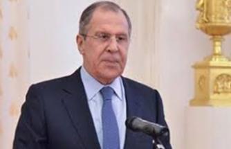 Rusya Dışişleri Bakanı Lavrov: Suriye Anayasa Komitesi listesi hazır