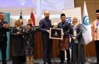 Malezya'da 'Türk Okçuluğu Dünya Sahnesinde' etkinliği