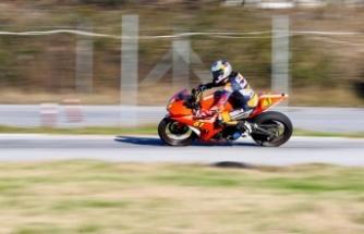 Milli motosikletçi Can Öncü Moto3 tarihinin en genç yarışçısı olacak