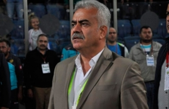 """MKE Ankaragücü Başkan Yardımcısı Akyüz: """"Ceza yok, yasak yok"""""""