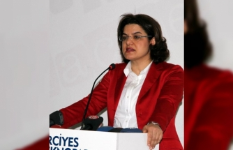 Sağlık Bakanı Yardımcısı Meşe: Tetanoz aşısını ülkemizde üretmeyebaşlayacağız