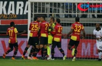 Süper Lig'de tek takım penaltı kullanmadı