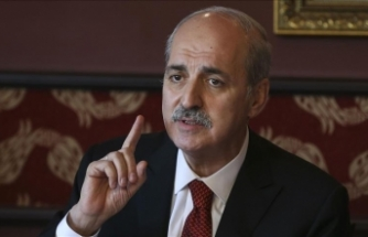 'Suriye'nin geleceğinde terör örgütlerinin yeri olmamalı'