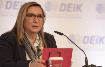 Ticaret Bakanı Pekcan: 35 yeni noktada Türk Ticaret Merkezi kuracağız
