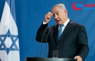 Washington Post: İsrail Kaşıkçı'nın katillerine can simidi uzatıyor