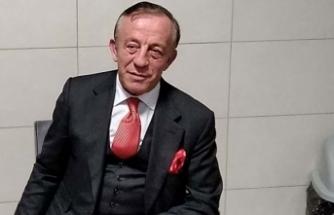 Zekeriya Öz'ün Dubai tatili davasında Ali Ağaoğlu tanık olarak dinlendi