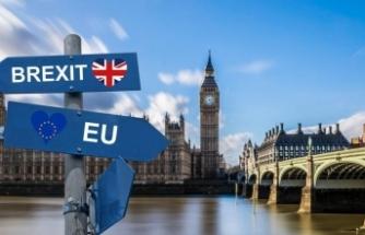 AB Brexit'te 'yeniden müzakereye' kapıları kapattı