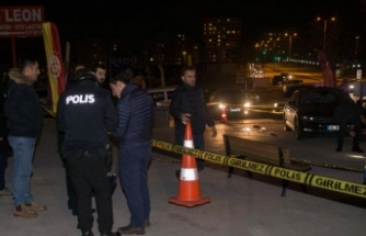 Başkentte silahlı saldırı: 4 yaralı
