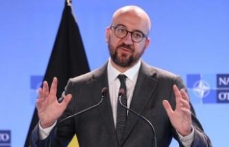 Belçika Başbakanı Michel'den istifa kararı