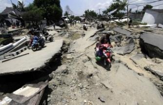 Bu yıl dünyada doğal afetlerde en çok depremler can aldı