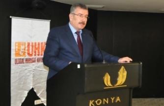 'Buğday ekim alanı 7,5 milyon hektara düştü'