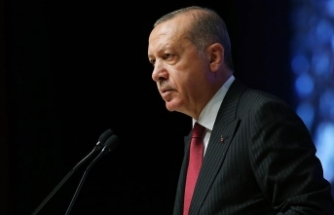 Cumhurbaşkanı Erdoğan: Bir günlük gecikmeye dahi tahammülümüz yok