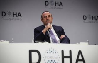 Dışişleri Bakanı Çavuşoğlu: Suriye seçimlere hazırlanmalı