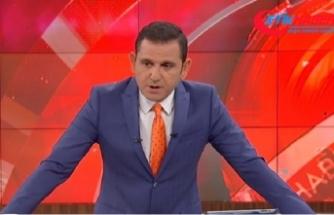 Fatih Portakal hakkında soruşturma