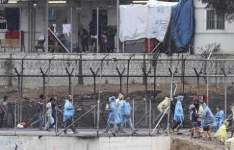 İnsan Hakları İzleme Örgütü: Yunanistan, göçmenleri düzenli olarak zorla geri gönderiyor