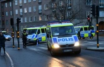 İsveç'te bomba alarmı