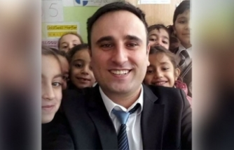 Kalp krizi geçiren İngilizce öğretmeni, öldü