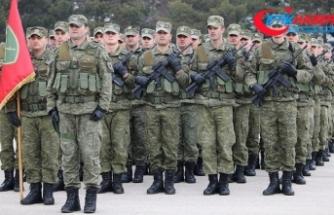 Kosova ordusu kuruluyor