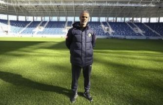 MKE Ankaragücü'nde teknik direktör Kartal'ın görevine son verildi