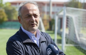 Murat Cavcav'dan 'iş ciddiyeti' övgüsü