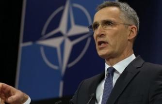 NATO Kosova ordusunun kurulmasını zamansız buldu