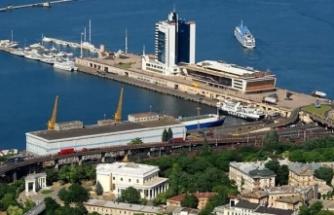 Odessa Limanı'nın güvenlik seviyesi artıldı, Türk gemiciler bilgilendirildi